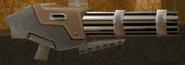 Chaingun g