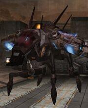 Strogg-hornet
