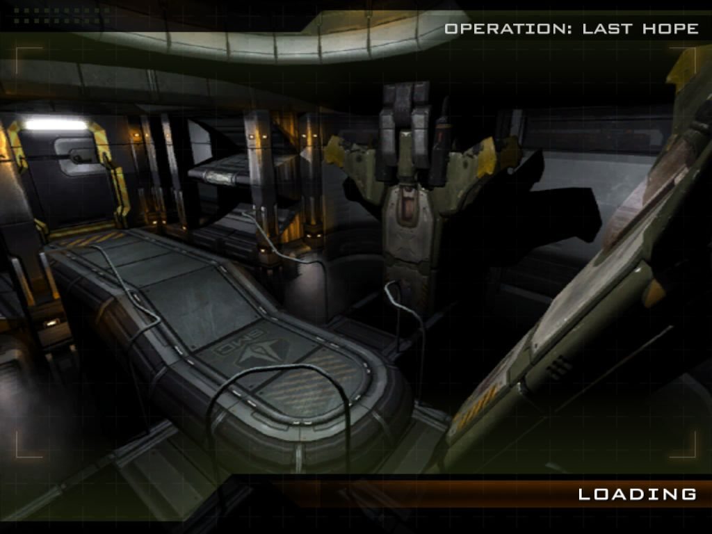 Operation: Last Hope (level) | QuakeWiki | FANDOM powered by