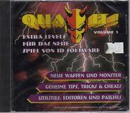 QuakeIT front