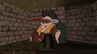DRAKOPF (Deathmatch)