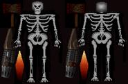 SkeletonUpdate