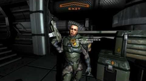 Quake 4 - Level 06 (General)