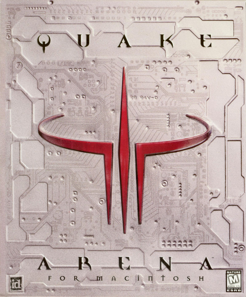 Quake III Arena | QuakeWiki | FANDOM powered by Wikia