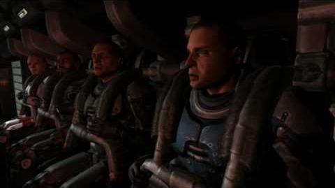 Quake 4 - Level 01 (General)