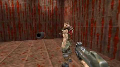Quake 2 - Unit 3 (3 of 6)