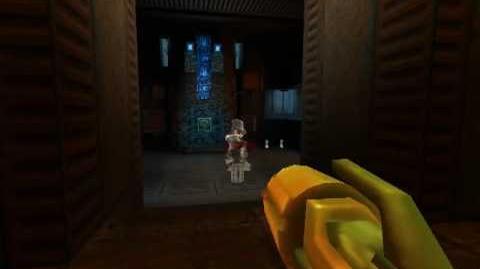 Quake 2 - Unit 8 (1 of 5)