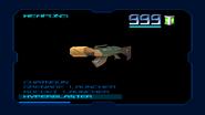 Quake II (Nintendo 64 version) (12)