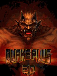 Quake Plus 3D | QuakeWiki | Fandom