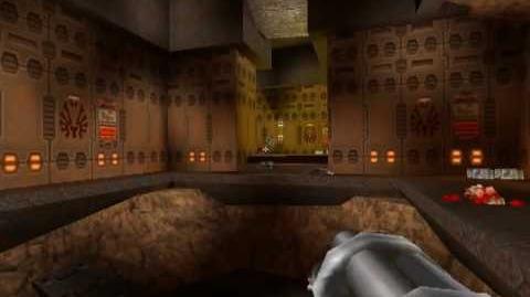 Quake 2 - Unit 4 (1 of 4)