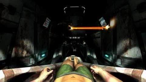 Quake 4 - Level 13 (General)