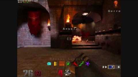Quake 3 - Tier 3 Brimstone Abbey