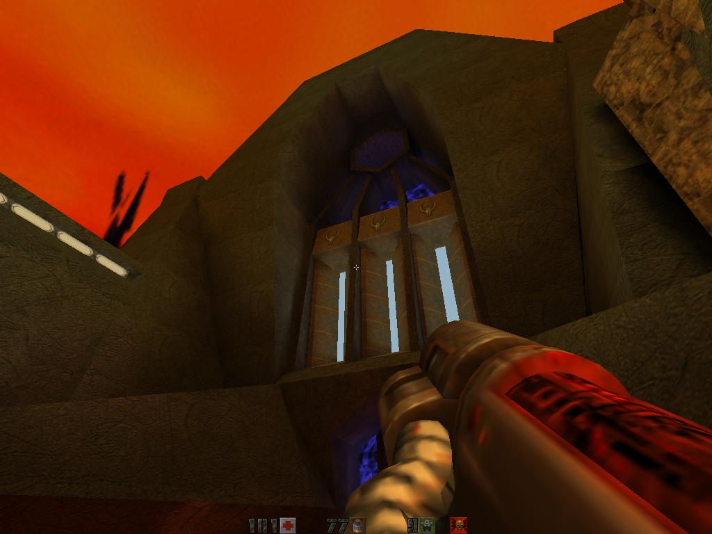 Quake II | QuakeWiki | FANDOM powered by Wikia