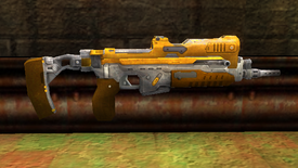 Quake Live Heavy Machine Gun