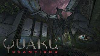 Quake Champions – Lockbox Arena Trailer