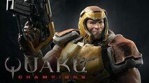 Quake Champions – Ranger Champion Trailer