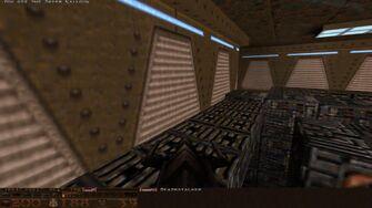 DM3 - The Abandoned Base