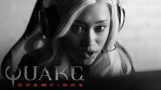 Quake Champions - Announcing the Quake World Championships