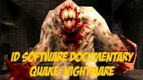Comiccon Video Game Review Show - ID Software Documentary Quake Nightmare