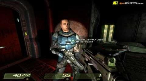Quake 4 - Level 05 (General)