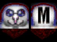 MoleManHead