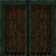 WoodenDoor2