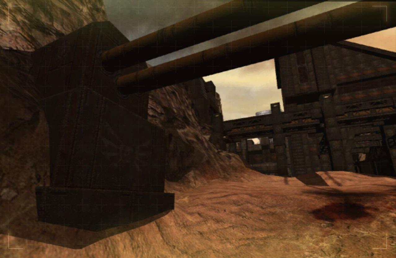 Construction Zone | QuakeWiki | FANDOM powered by Wikia