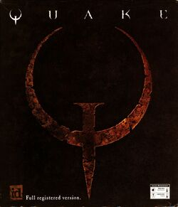 QuakeCovedr