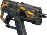 Machine Gun (QC)