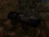 Grenade Launcher (Q1)