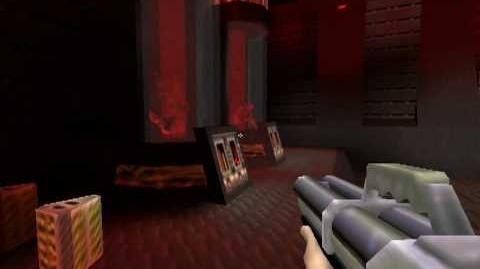 Quake 2 - Unit 8 (2 of 5)