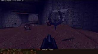 Welcome to BFGSPAZ (Deathmatch)