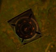 Q2GZ rocketturret