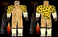 CavemanTex