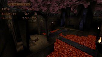 E3M6 - Chambers of Torment