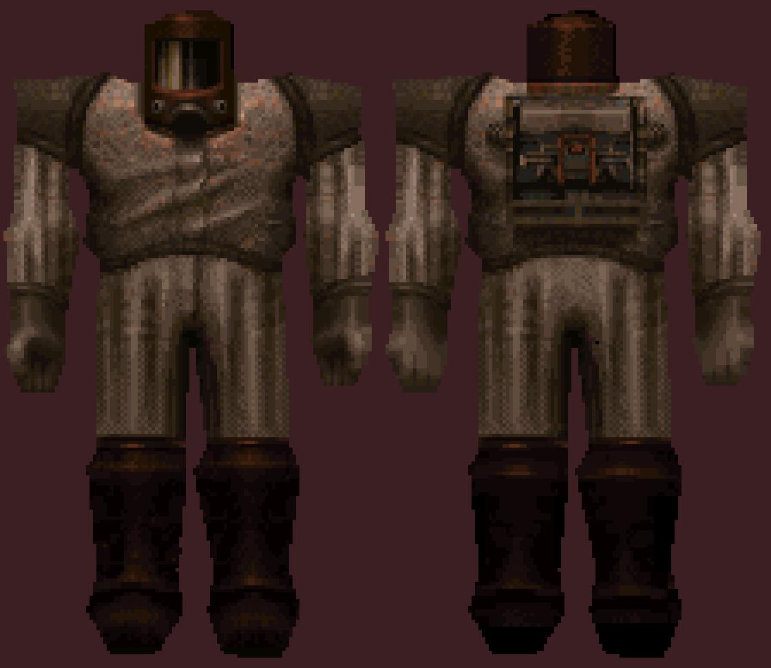 Quake 2 Mods Nexus