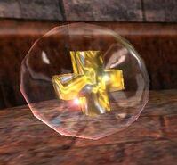 Quake 3 Yellow Medkit