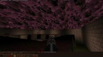Doom2 Map07 - Paradox