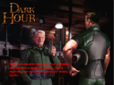 Dark Hour Story