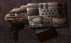 Grenade Launcher (Q3) | QuakeWiki | FANDOM powered by Wikia