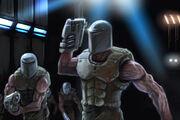 Quake 2 stroggs by kaoimhin7-d2yzwu8