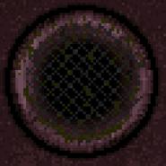 Roundgrate