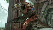 Quake Champions - Sorlag Armor