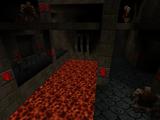 E3M7: the Haunted Halls