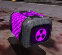 Dark Matter Core box