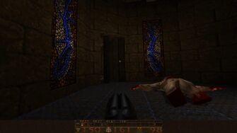 E2M2 - the Ogre Citadel