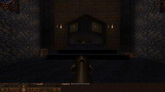 E2M4 - the Ebon Fortress (Deathmatch)