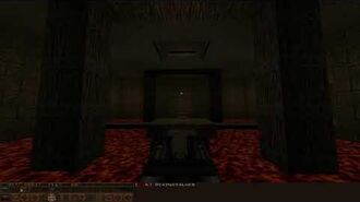 House of traps (Deathmatch)