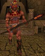 Quake's High Priest