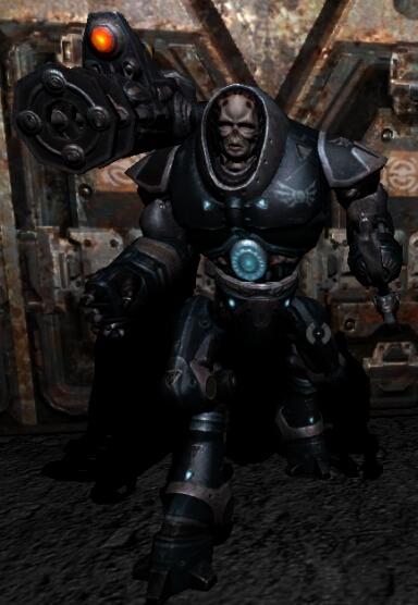 Gladiator (Q4) | QuakeWiki | FANDOM powered by Wikia